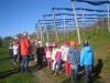 SKAKALČKI - Obisk sadovnjaka pri Germaniji Pivk